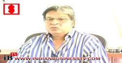 Sanghvi Movers Ltd., C P Sanghavi, CMD, Part 5 ( 2008 )