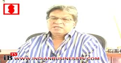 Sanghvi Movers Ltd., C P Sanghavi, CMD, Part 6 ( 2008 )