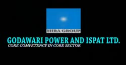 Godawari Power & Ispat Ltd., Dinesh Gandhi, CFO, Part 1 ( 2008 )