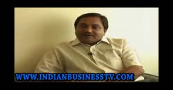 Godawari Power & Ispat Ltd., Dinesh Gandhi, CFO, Part 2 ( 2008 )
