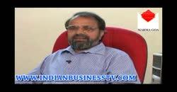 Marma Goa Steel Ltd., R K Radhakrishna, MD, Part 3 ( 2008 )