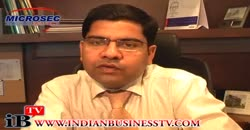 Microsec Ltd. Rakesh Sony, MD & CEO, Part 2 ( 2008 )