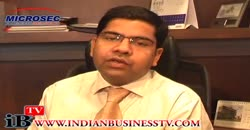 Microsec Ltd. Rakesh Sony, MD & CEO, Part 3 ( 2008 )