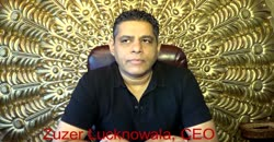 Party Cruisers  Ltd.'s CEO Zuzer Lucknowala  shares his views on the growth path of the company